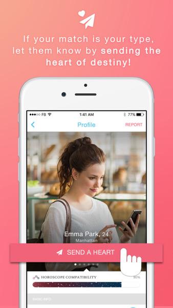 Free worldwide dating app