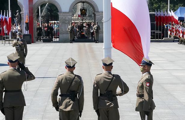 Польша сделала предупреждение России