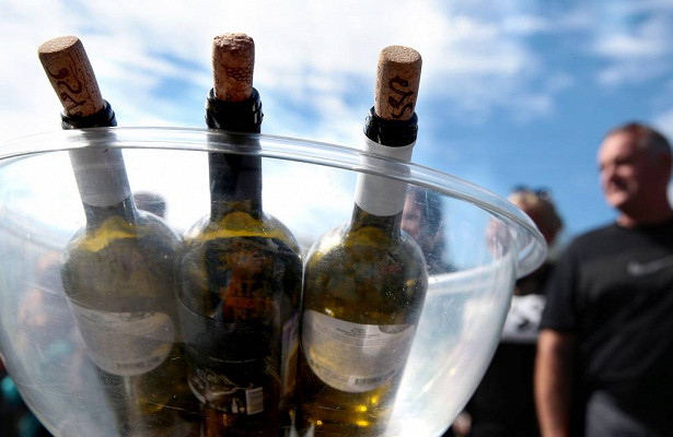 Российское вино неизбежно подорожает