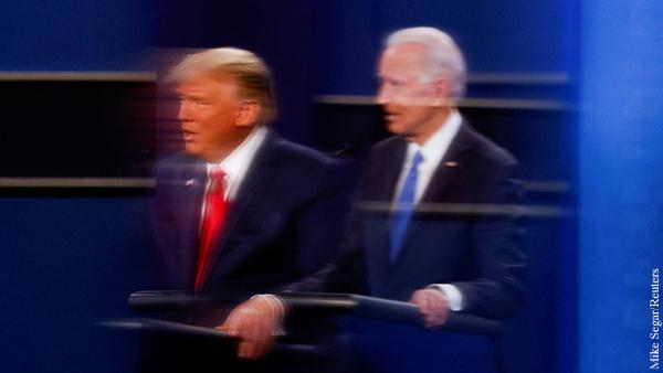 Республиканцы «сливают» Трампа
