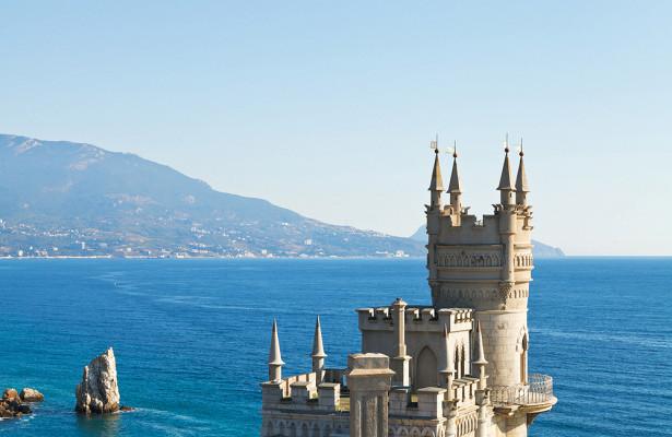 Названы самые популярные курорты Крыма среди россиян