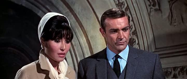Watch Thunderball (James Bond 007) Full Movie Online
