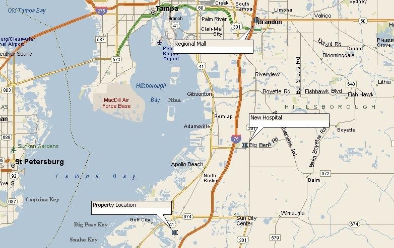 Tampa florida loans