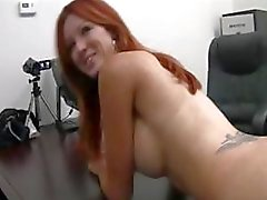 Wife fucks best friend creampie