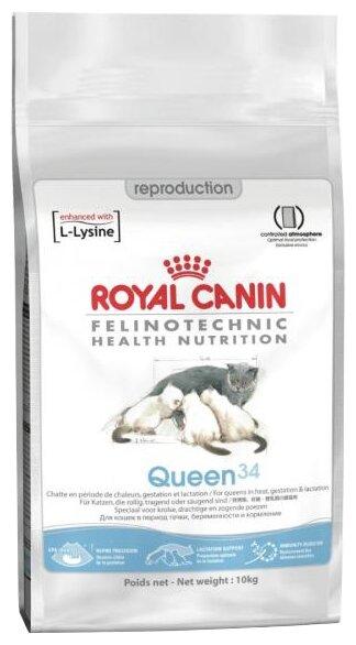 Корм royal canin сколько давать кошке