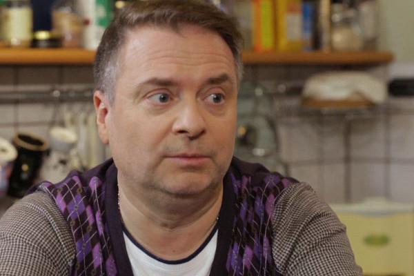 Александр Добронравов: Бывшие жены остались дляменя родственницами