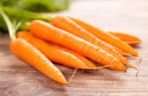 Чтобудет, если каждый день есть свежую морковь