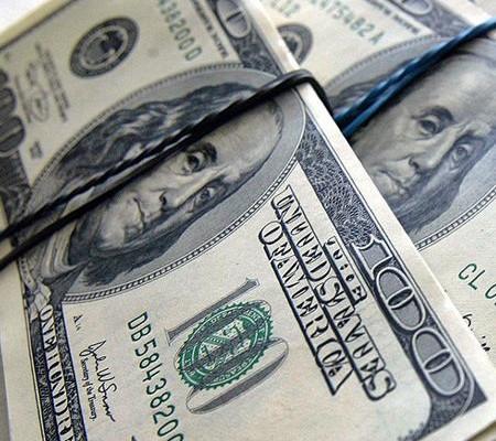Какой будет курс доллара вфеврале 2021 года