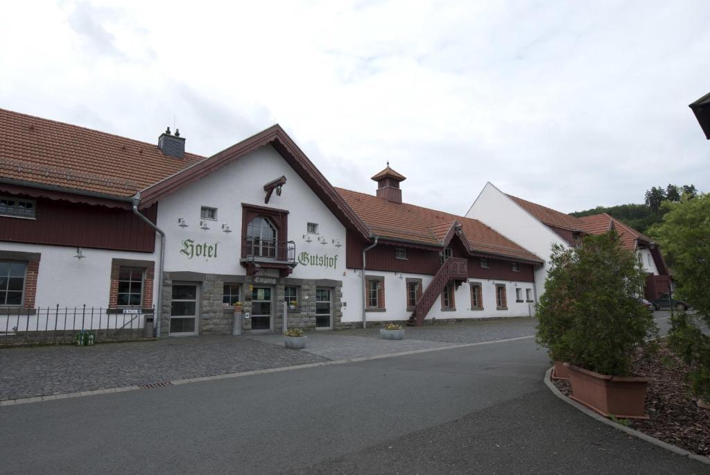 Single dillenburg