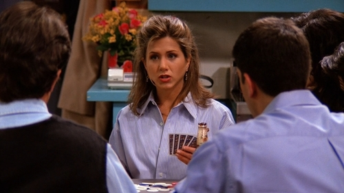 Watch Friends – Season 10, Episode 9 Online Free!