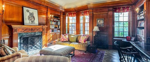 НаМанхэттене продается дом, вкотором провела детство Гвинет Пэлтроу