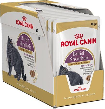 Корм royal canin влажный корм для кошек