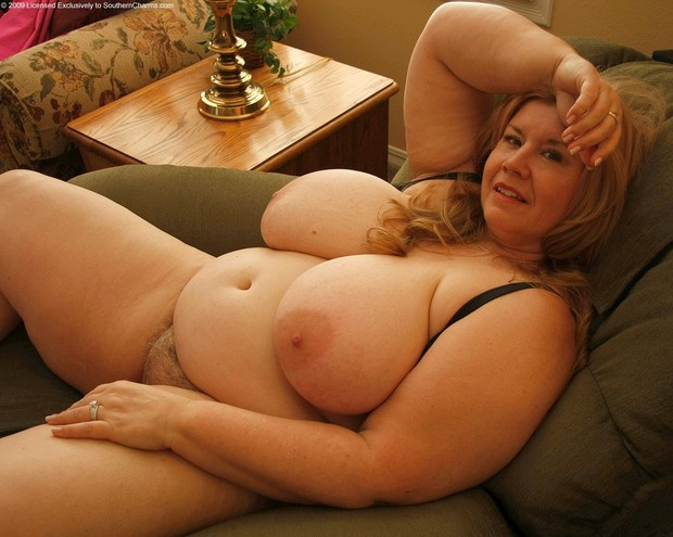 Older bbw with big tits commit