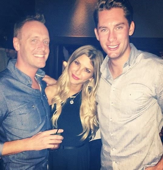 Michelle and graham bachelor pad still dating