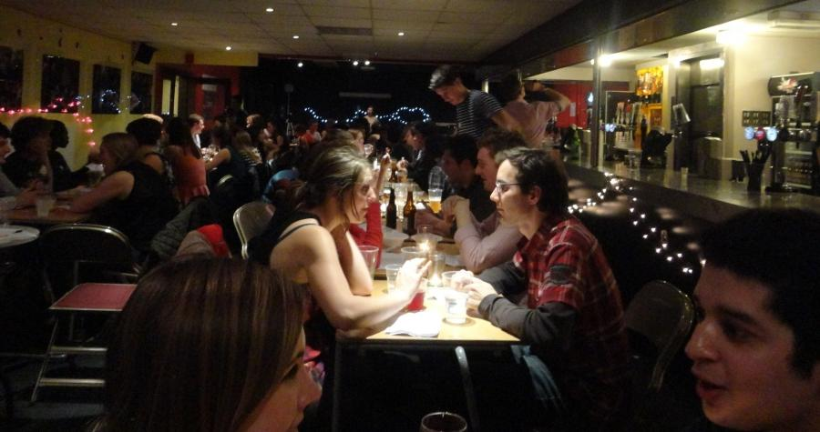 Speed dating over 40 newcastle
