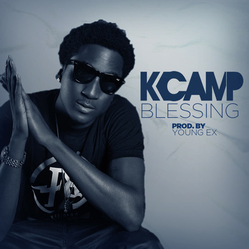 K Camp Blessing Kcamp427 - MP3 Download