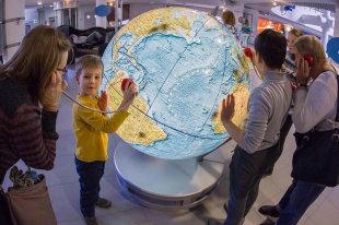 ВПетербурге назвали причину закрытия крупнейшего вмире планетария