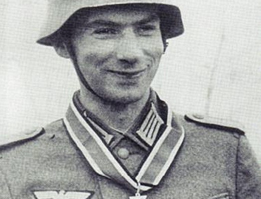 Диверсант Гитлера №2: каквоевал против СССР русский немец