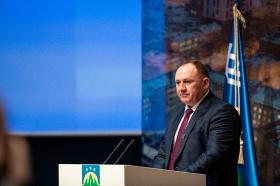 Максим Ряшин вновь назначен Председателем Регионального совета Ханты-Мансийского регионального отделения «Всероссийского Совета местного самоуправления»
