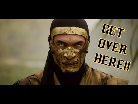 Mortal Kombat Legacy (Serie) - Home - Facebook