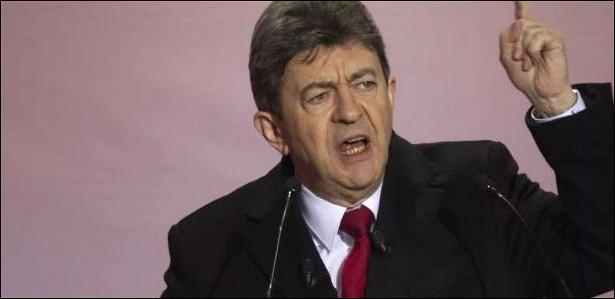 Депутат Нацсобрания Франции Меланшон предложил выйти изНАТО из-засрыва сделки поподлодкам