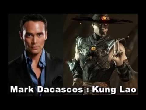 Watch Mortal Kombat: Legacy Season 1 Online - SideReel
