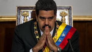 Мадуро выдвинул ультиматум ЕС