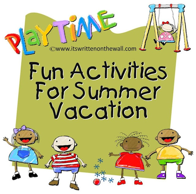 Summer Vacation Essay for School Students
