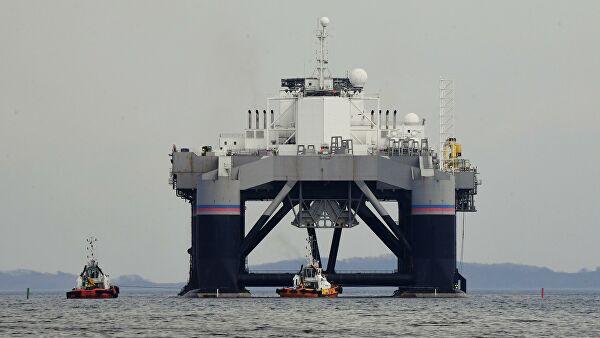 Ремонт космодрома «Морской старт» оценили вполтора миллиарда рублей