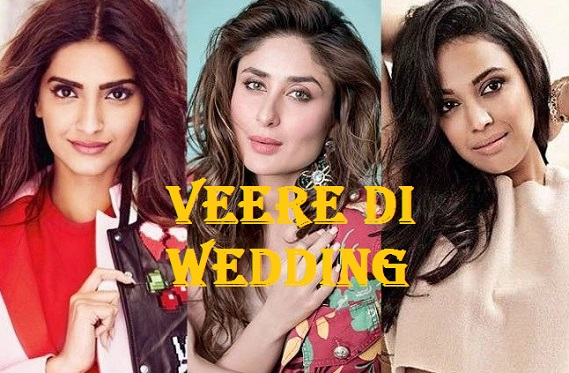 Veerey Ki Wedding 2018 - The Official Home of YTS Movie