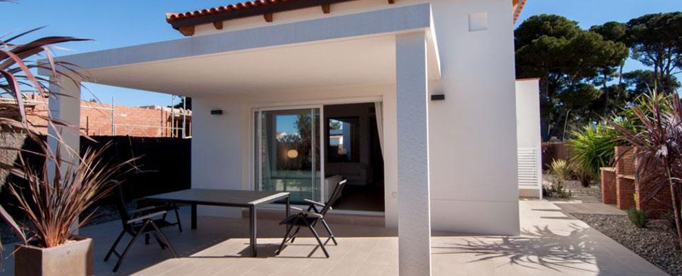 Снять недорогое жилье в испании