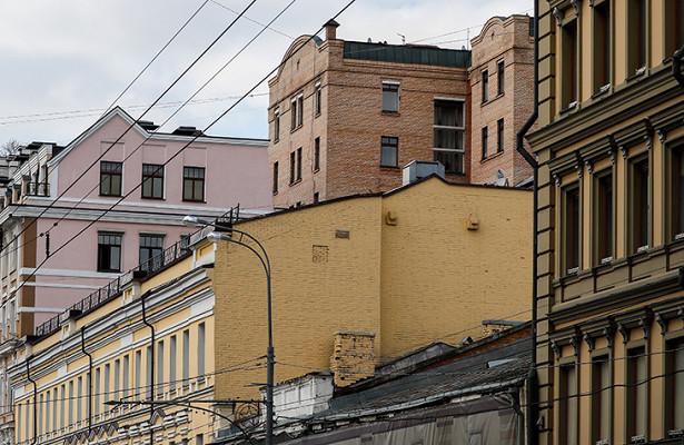 Определена цена самых дешевых комнат вМоскве