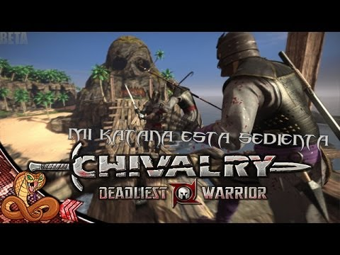Watch Deadliest Warrior Season 3 Online - Full Episodes