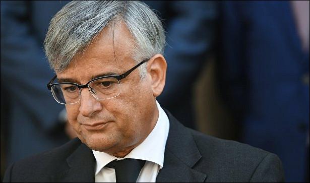 Испания заинтересована внаращивании сотрудничества вРоссией погазу