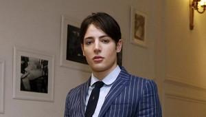 Сынмиллиардера Бранта умер в24года