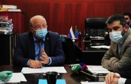 Реализацию госпрограммы «Доступная среда» обсудили вПравительстве Дагестана