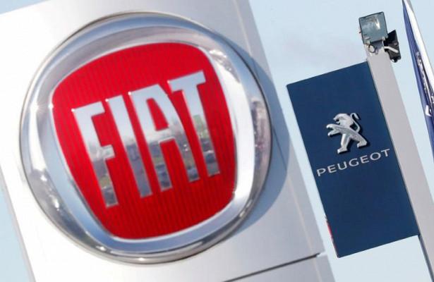 Акционеры Fiat иPeugeot одобрили слияние компаний