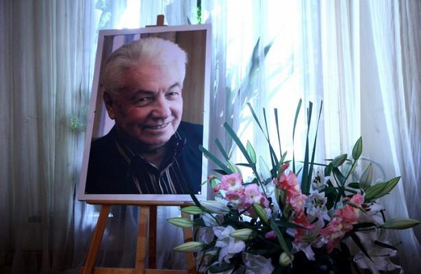 ВМоскве похоронили Войновича