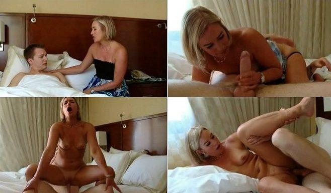 Lesbian milf big boobs