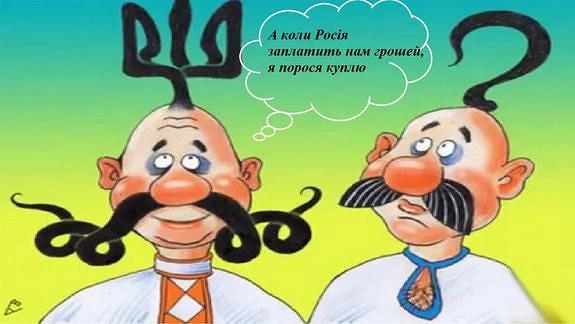 Украина растерялась: «Сколько жетребовать сРоссии?»