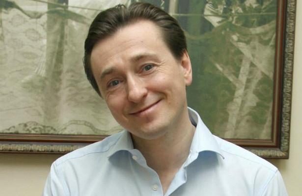«Царь»: 44-летний Сергей Бузруков кардинально сменил имидж дляновой роли