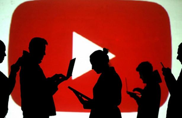 YouTube отказался отподборки лучших видео загод