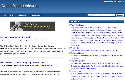 Best Websites for Free eBooks - The eBook Reader