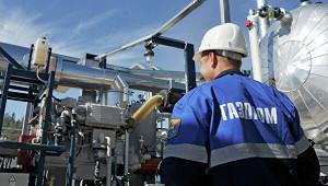 «Газпром» потратит накрупного должника еще12млрд