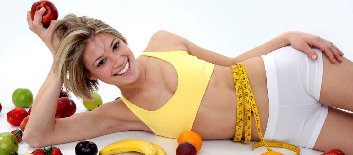 Подбор питания для похудения бесплатно онлайн