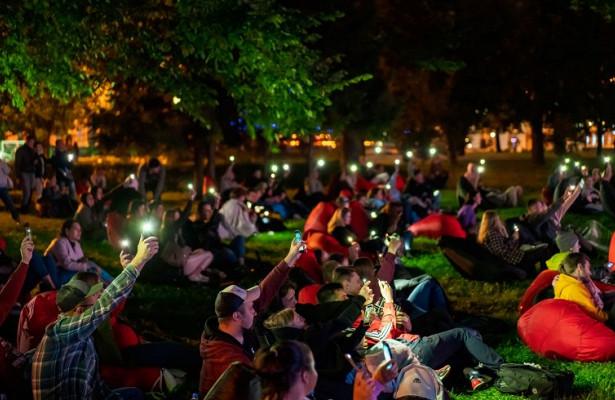«Подвиг» и«Маруся»: программа Челябинского фестиваля уличного кино