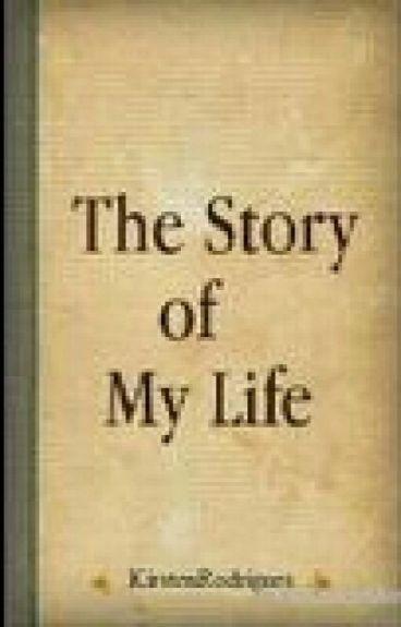 My story essay