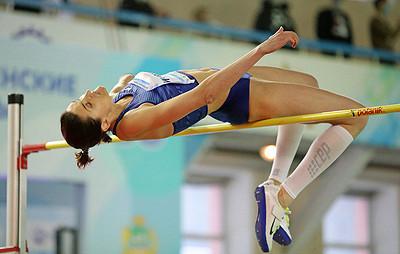 Олимпийская чемпионка Чичерова травмировала колено