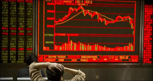 Миру предрекли кризис из-зараздутого мирового долга