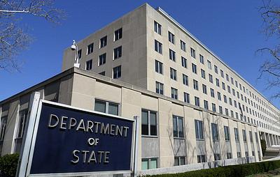 СШАввели санкции против 43граждан Белоруссии
